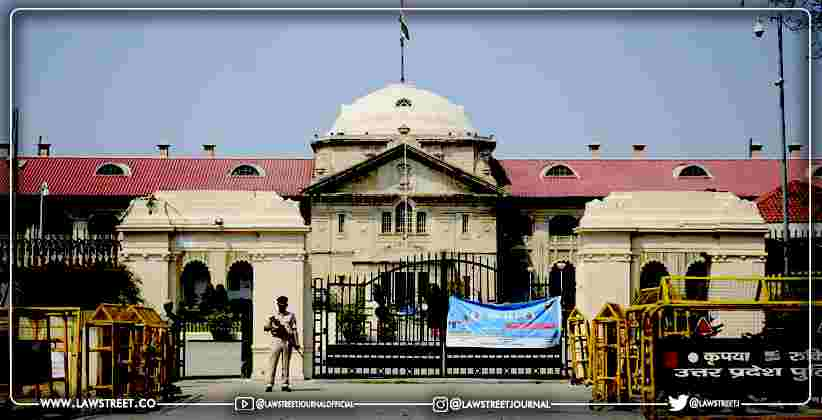 Allahabad HC Resume Physical Hearing