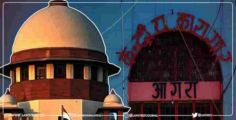 Supreme Court grants bail to 13 prisoners languishing in Agra jail for over two decades