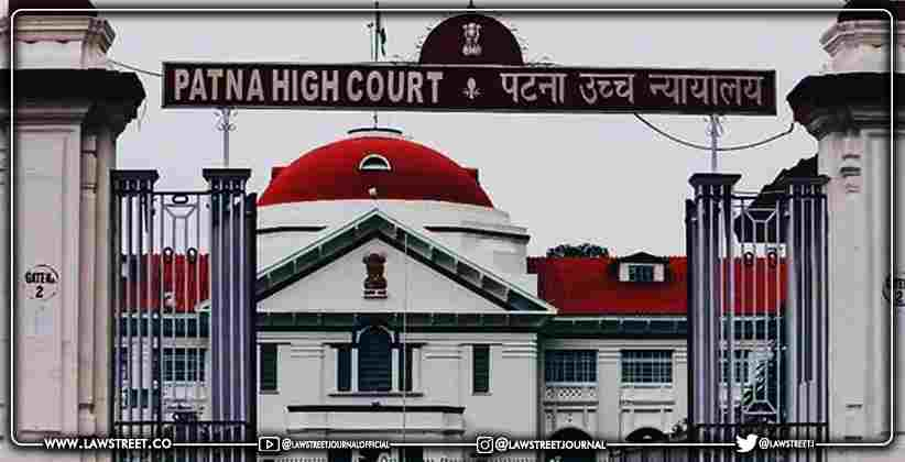 Only one woman amongst 16 lawyers receives senior designation from the Patna High Court [READ NOTICE]