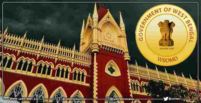 WB Govt. Moves Calcutta High Court Seeking Recall of Contempt Notice to DCP Due to NHRC Obstruction