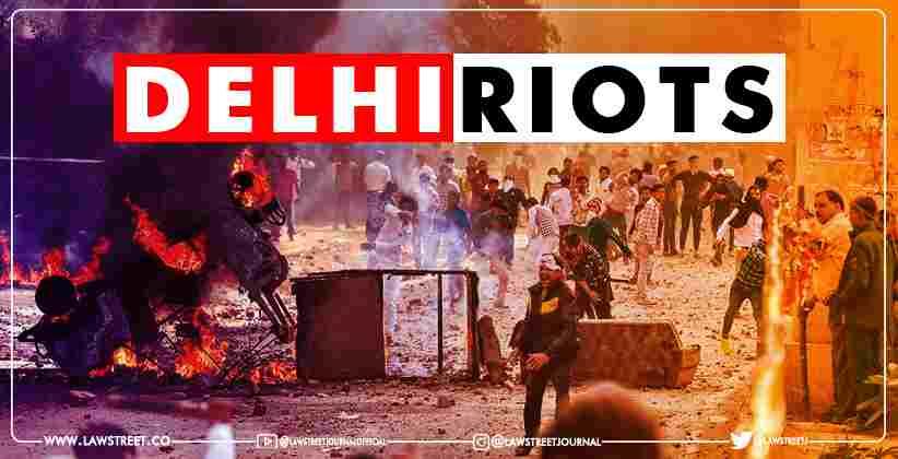 Delhi Police moves Delhi HC