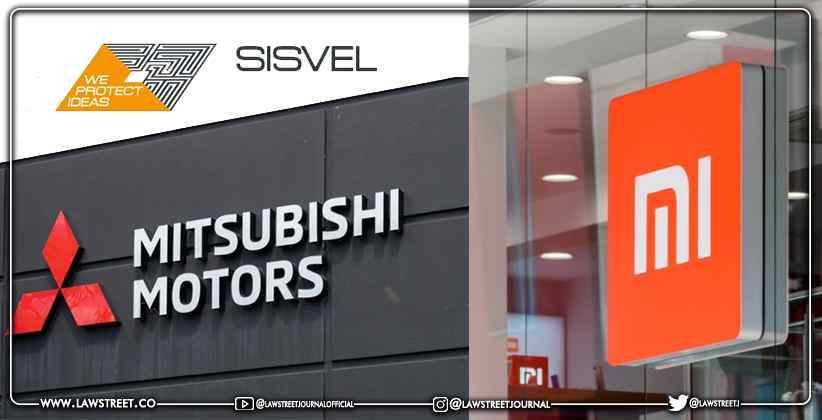 Patent agreement between Sisvel and Mitsubishi, and Xiaomi ends long-running Dispute