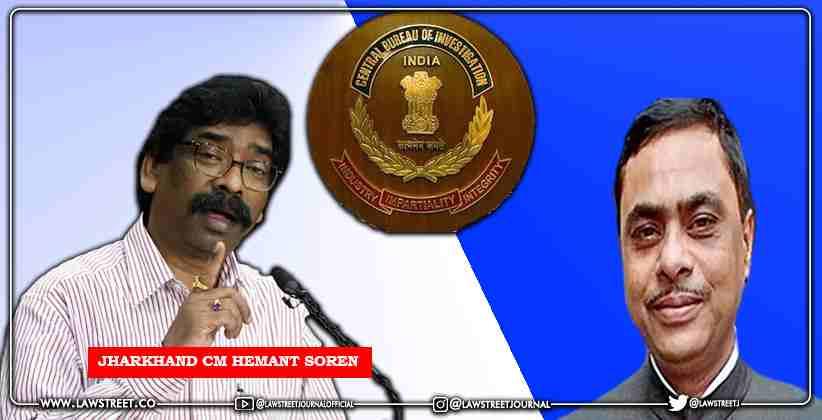 Jharkhand Chief Minister Hemant Soren Calls for CBI Prove Into Death of Dhanbad Judge