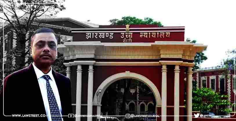 Dhanbad Judge Death