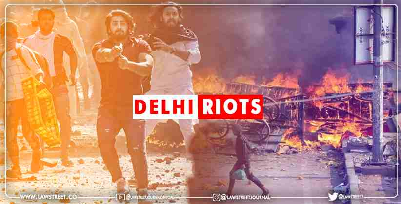Painful to Note That Standard of Investigation is Very Poor in Large Number of Riots Cases