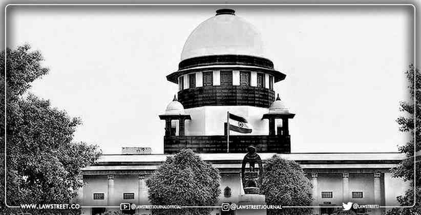 SC heara PIL seeking to grant 'X' category security to all judicial officers