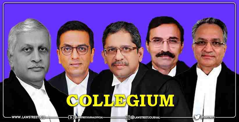 CJI Ramana orders 'private' investigation into sensitive material pertaining to SC Collegium decision