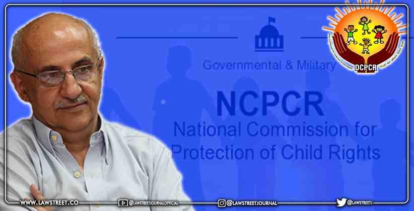 DCPCR refutes NCPCR's allegations against…