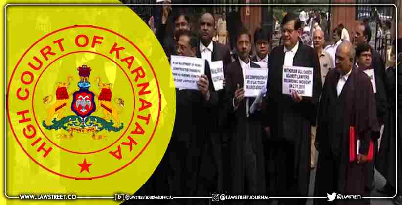 Karnataka High Court Disposes Contempt of Court Proceedings Over Strike Call After Unconditional Apology by Bar Associations