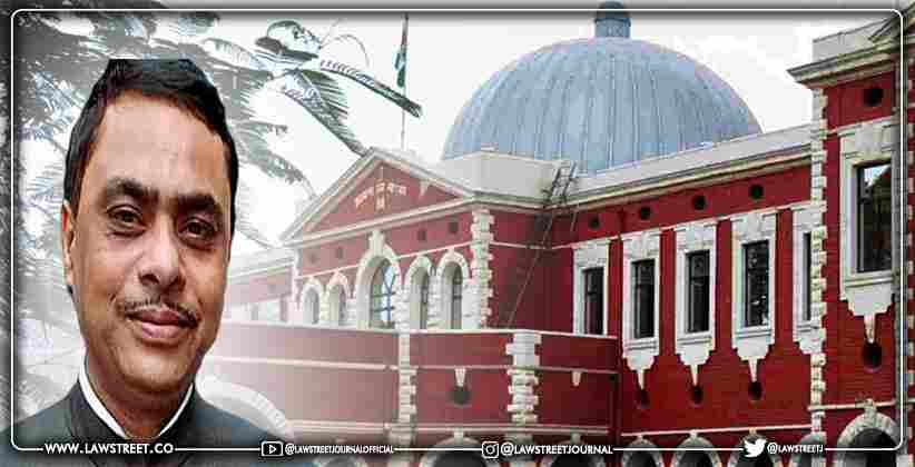 Jharkhand HC takes Suo Motu notice of demise…