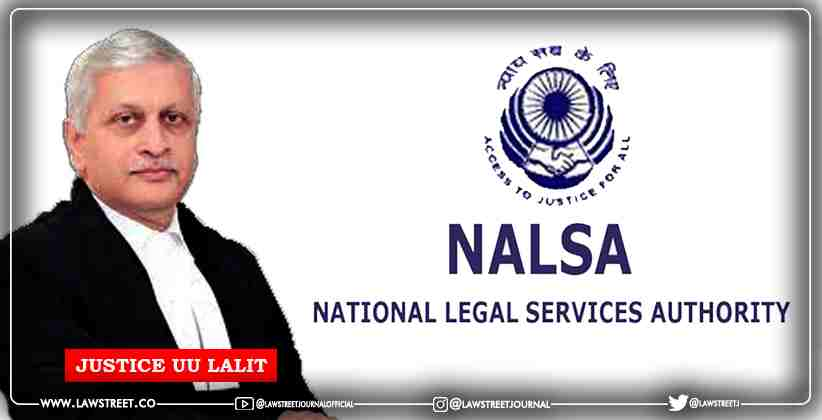 Justice UU Lalit stresses on installation of display boards informing about Right to Legal Aid and Availability of Free Legal Services
