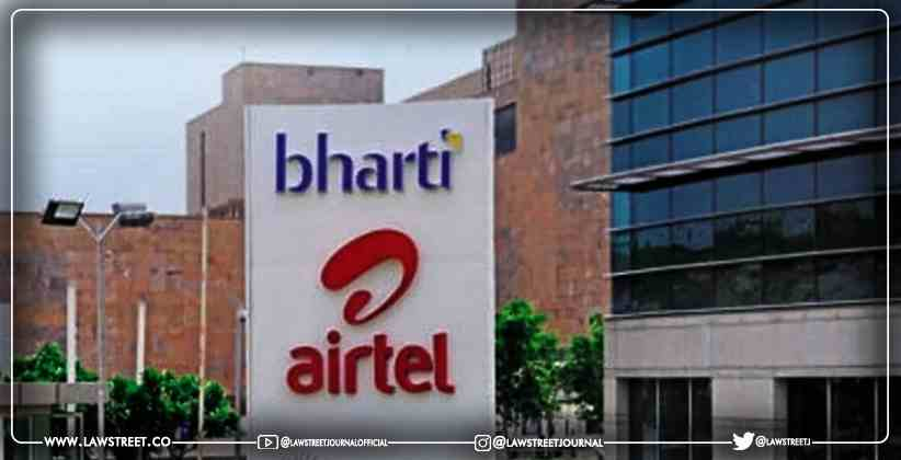 Bharti Airtel files review petition in the AGR case with the Supreme Court