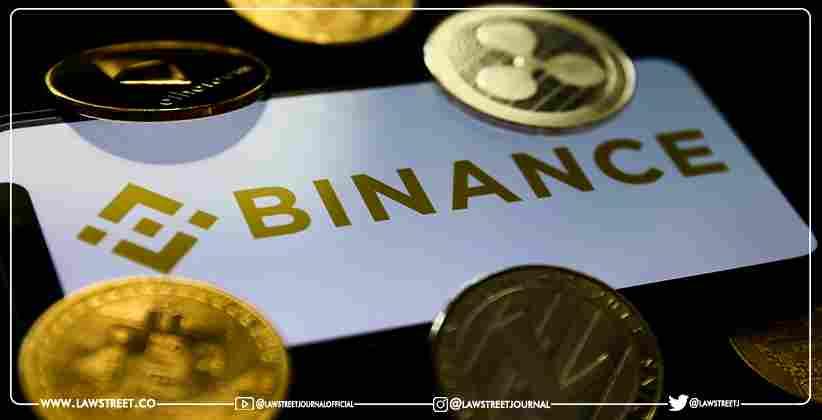 Binance's Role in Betting App Case: Enforcement…
