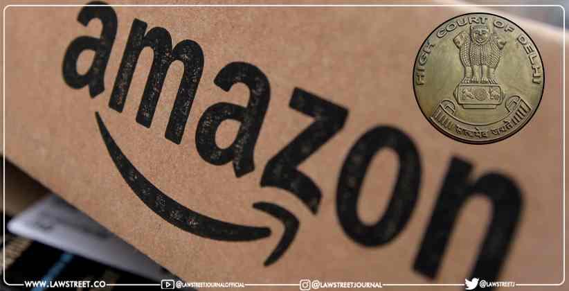 Amazon India Future Group Reliance Industries