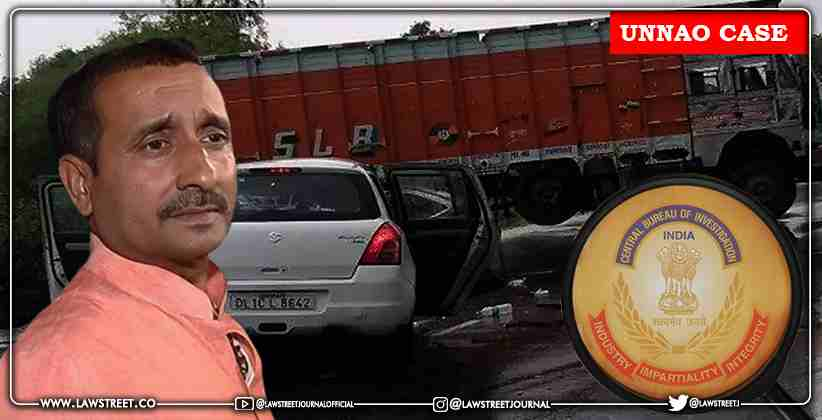 Delhi Court says CBI probe is logical; rules out foul play in Unnao Rape Survivor's road accident case