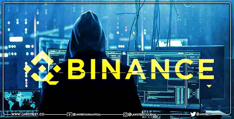 Binance ordered by London High Court to track down cryptocurrency hackers