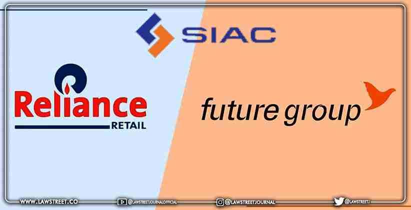'SIAC decision barring asset Sales not enforceable':…