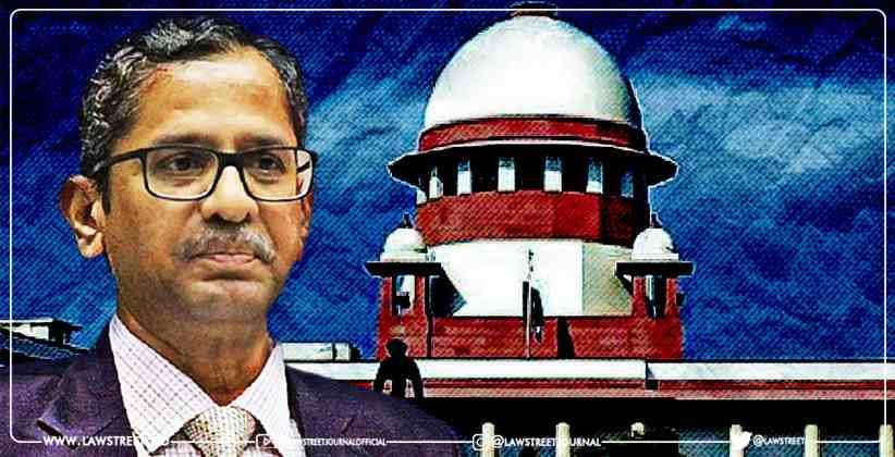 CJI slams lawyer and refuses adjournment