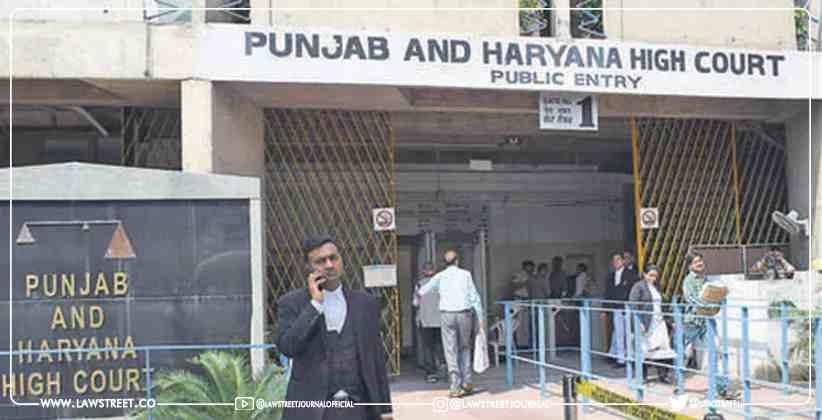 Supreme Court Collegium Punjab Haryana High Court