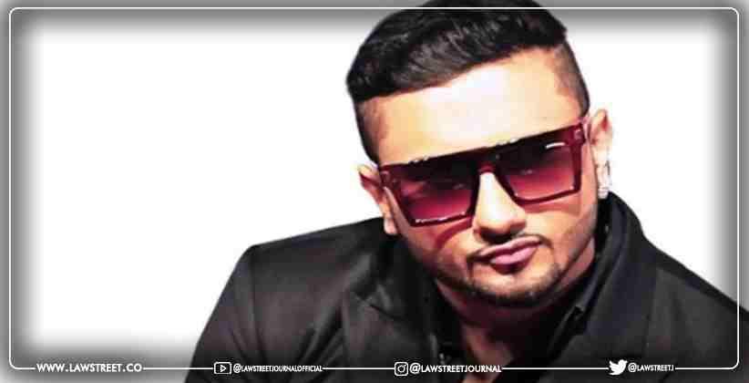 Delhi's Tis Hazari Court orders in-camera proceedings in domestic violence case against singer Honey Singh