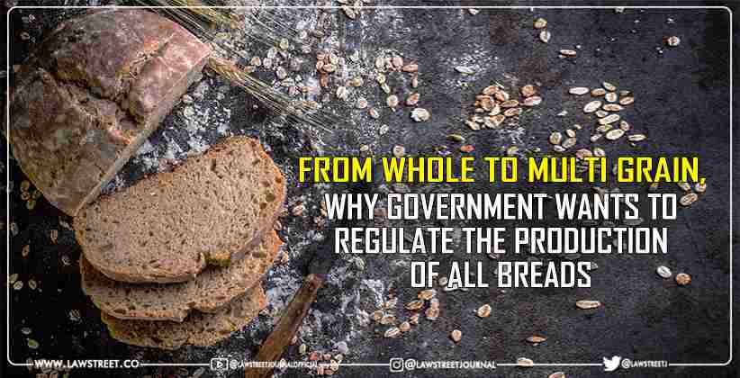 From Whole to Multi Grain, Why Government…