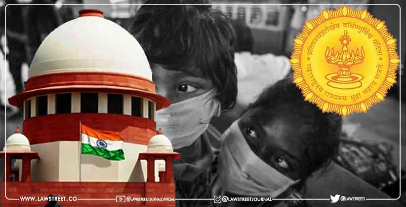 Supreme Court Asks Maharashtra Government…