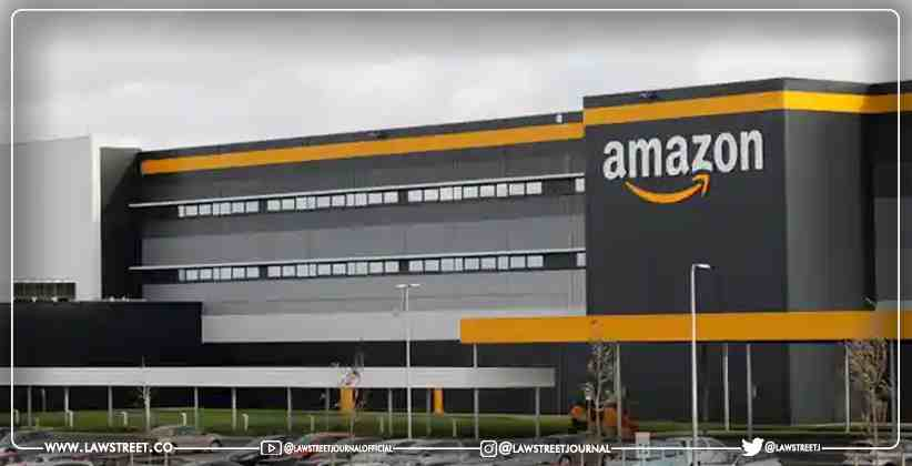 Cait Demands Central Bureau Of Investigation's Probe Into Amazon Bribery Case