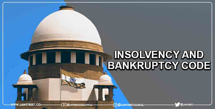 NCLT/NCLAT Should Strictly Adhere to IBC…