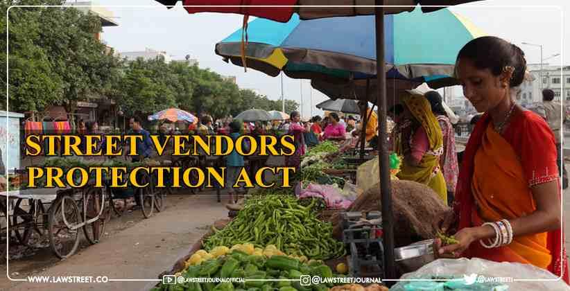 Delhi High Court Street Vendors Protection Act