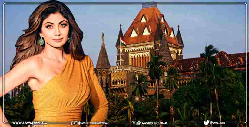 Bombay HC Media Reporting Shilpa Shetty Raj Kundra