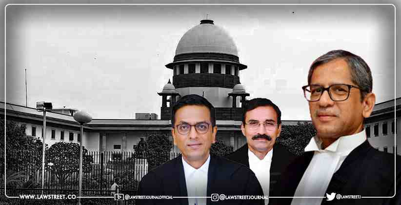 Supreme Court Slams Central Government, States That Their Patience Is Being Tested Over Pending Appointment Of Personnel Under The Tribunal Reforms Act, 2021