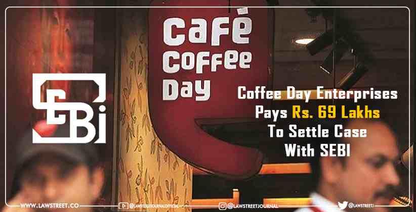 Coffee Day Enterprises