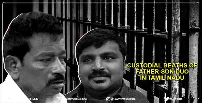 Custodial Deaths of Father-Son Duo in Tamil Nadu: Supreme Court Denies Bail to Accused Police Officials
