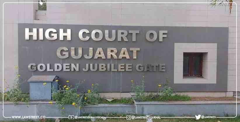 Gujarat High Court Supreme Court Collegium