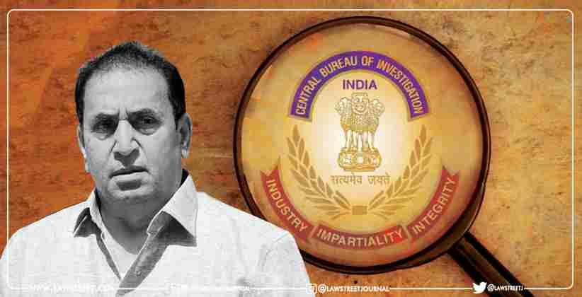 CBI Judge Denies Bail to Former Maharashtra Home Minister Anil Deshmukh