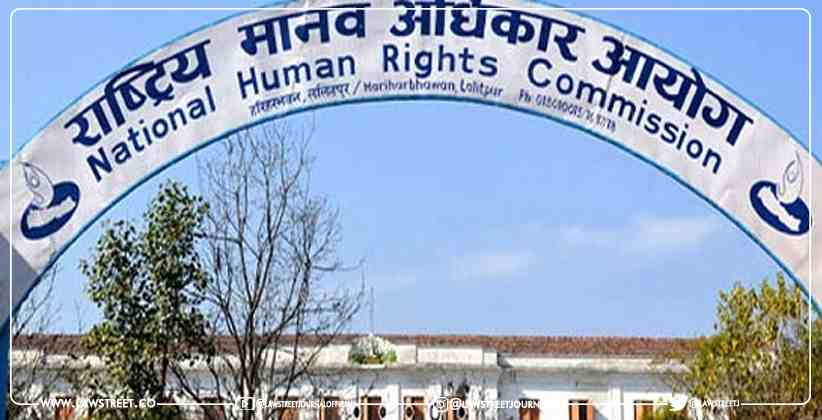 NHRC calls for report from the SSP