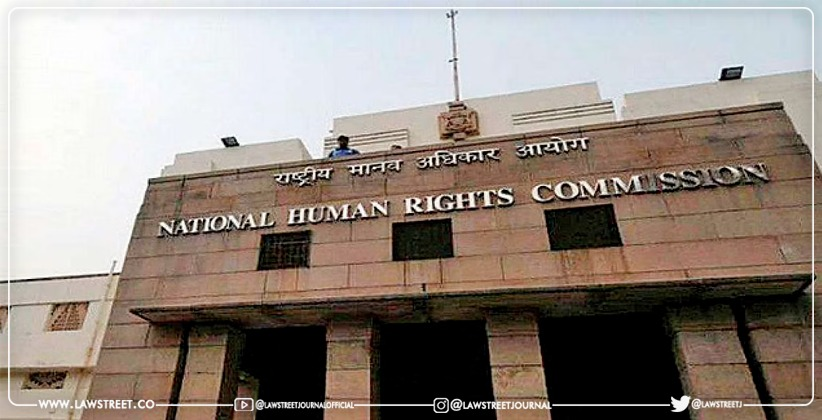 NHRC notice to the Govt of NCT of Delhi over increasing incidents of violence among inmates in Tihar jail
