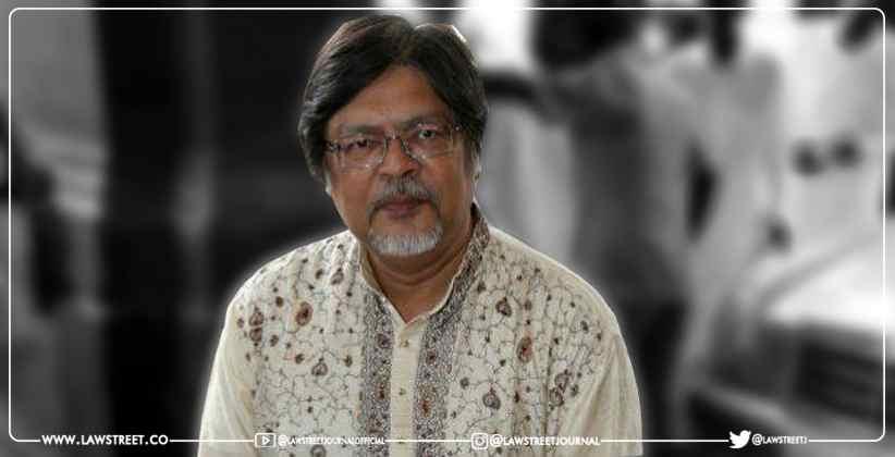 demise of the former member of Rajya Sabha and Senior Journalist, Chandan Mitra