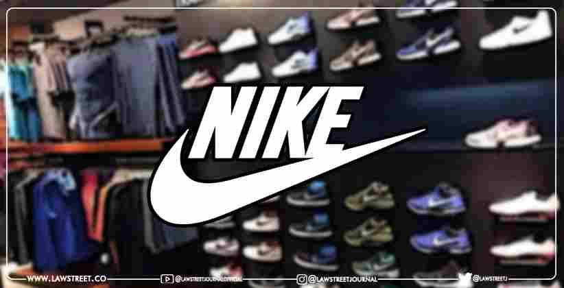NIKE offices closed for seven days