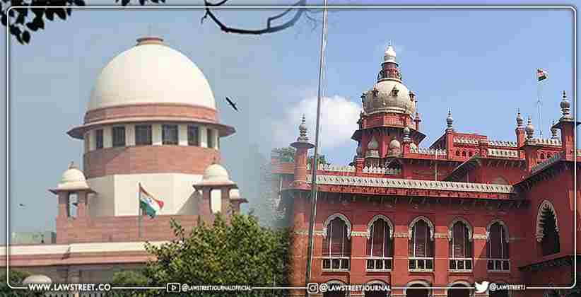 Centre Reacts On Madras High Court's Decision…