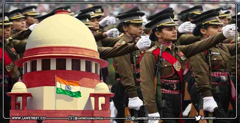 Supreme Court Directs Centre To Address Issue Of Inducting Girls In Military Schools