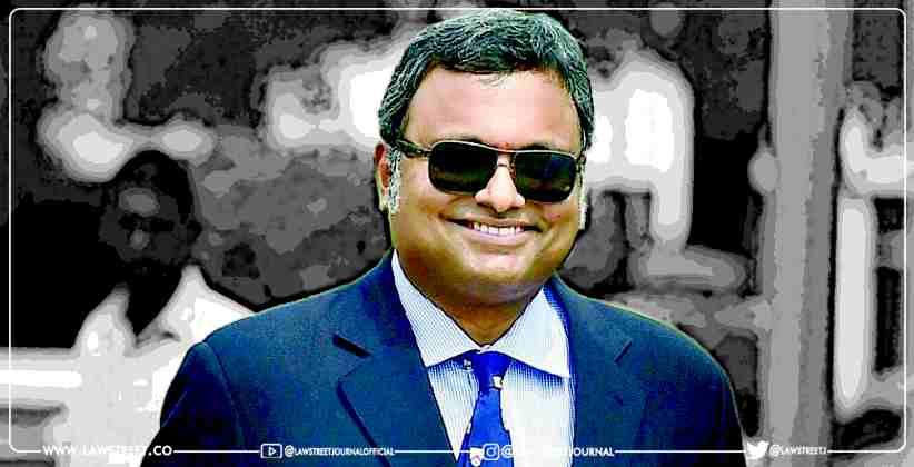 Supreme Court allows INX Media case accused…