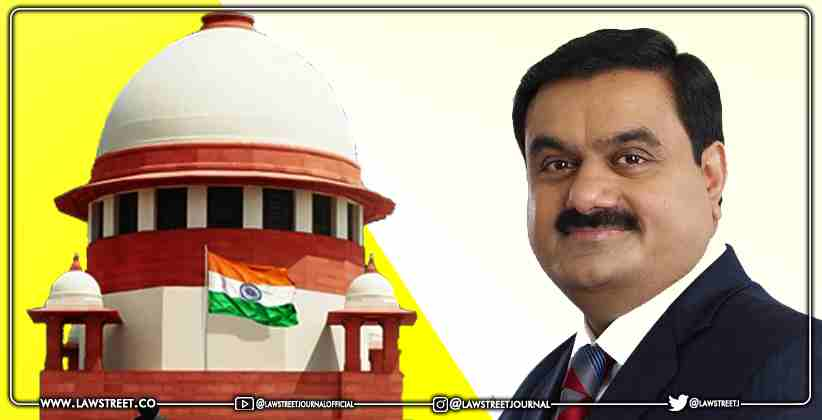 Supreme Court Grants 3 Weeks Time to Adani Power to File Reply in GUVL's Curative Petition ; Hearing on November 17, 2021 [READ ORDER]