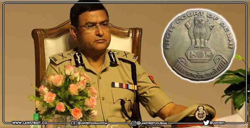 Delhi Hc Dismisses Petition Challenging Asthana's Appointment As Delhi Police Commissioner