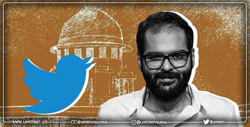 Varanasi Court Upholds Dismissal of Criminal Complaint Against Kunal Kamra for His 'Indian Flag' Tweet