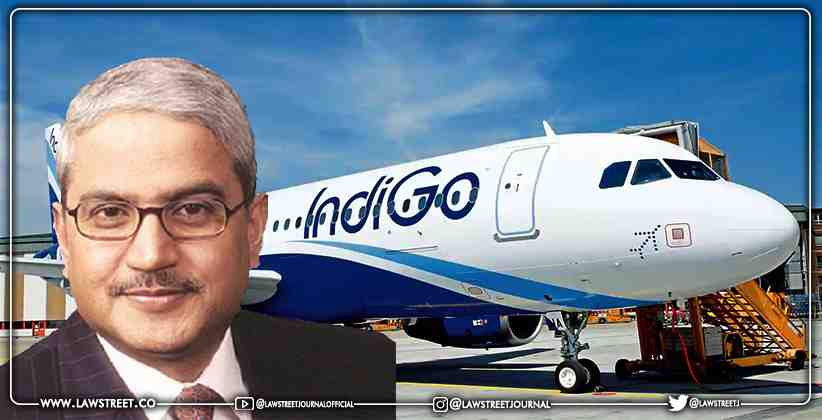 Rakesh Gangwal's petition for enforcement of an arbitral award by a London court dismissed by the Delhi High Court