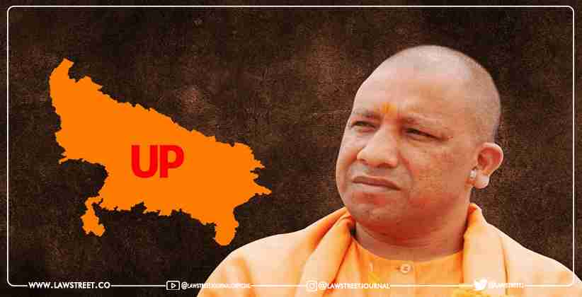 Uttar Pradesh has emerged as the nation's growth engine in four years, says CM Yogi Adityanath.