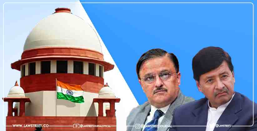 'Labour Courts Cannot Overturn Management's Decision on Mere Hypothesis': Supreme Court