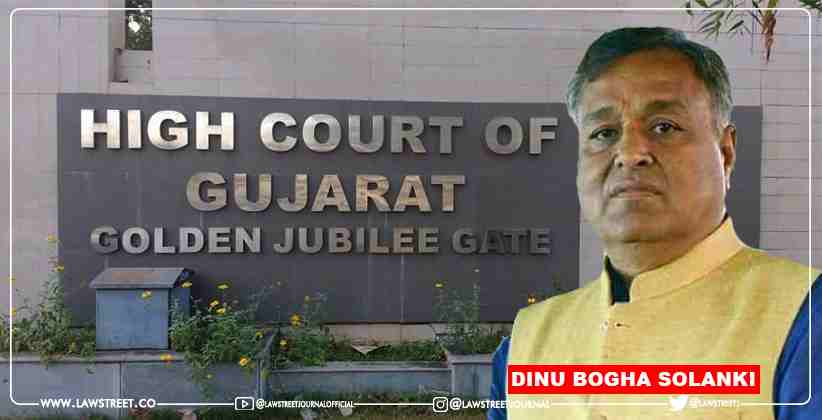 Gujarat High Court Suspends Sentence Of Life Imprisonment Of Ex-Member Of Parliament In The Case Of Rti Activist Amit Jethva