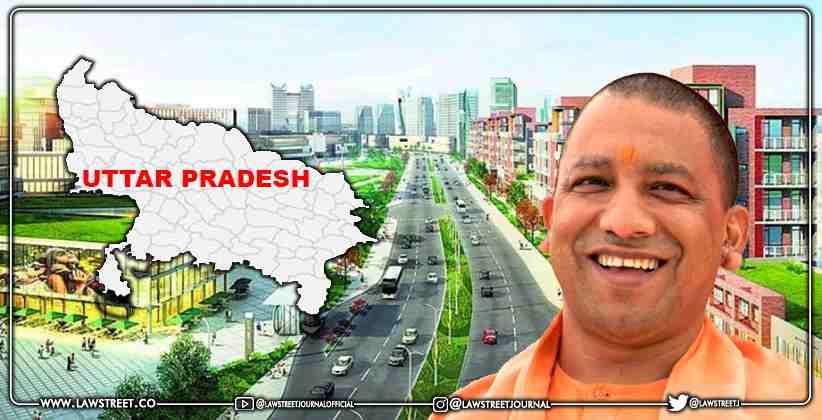 Uttar Pradesh Adjudged Best State Under 'Smart Cities Mission'